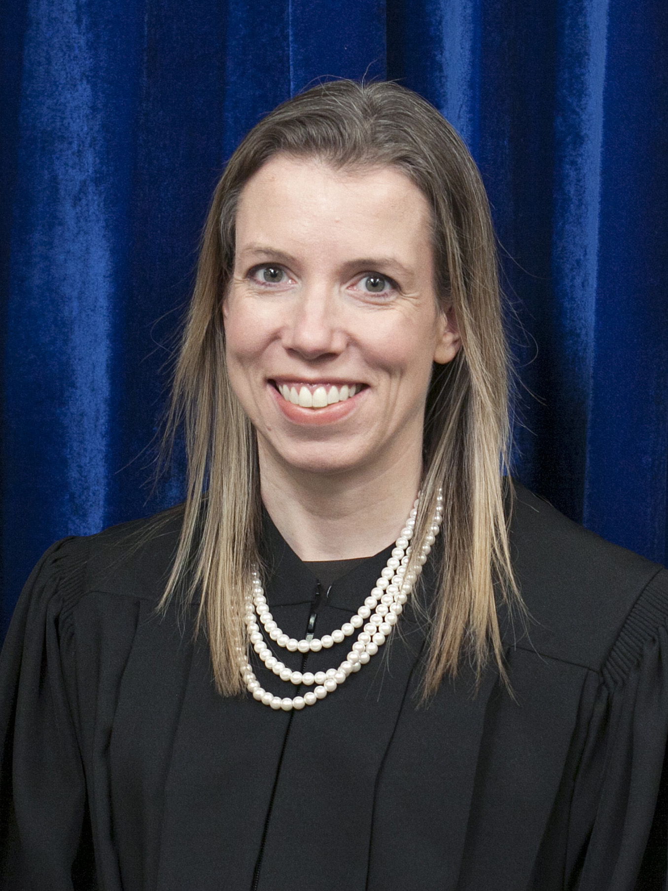 Christine Mayle, Sixth District Court of Appeals