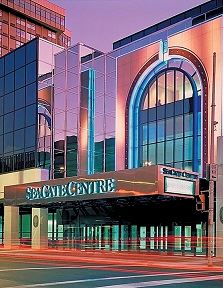 SeaGate Centre Jefferson