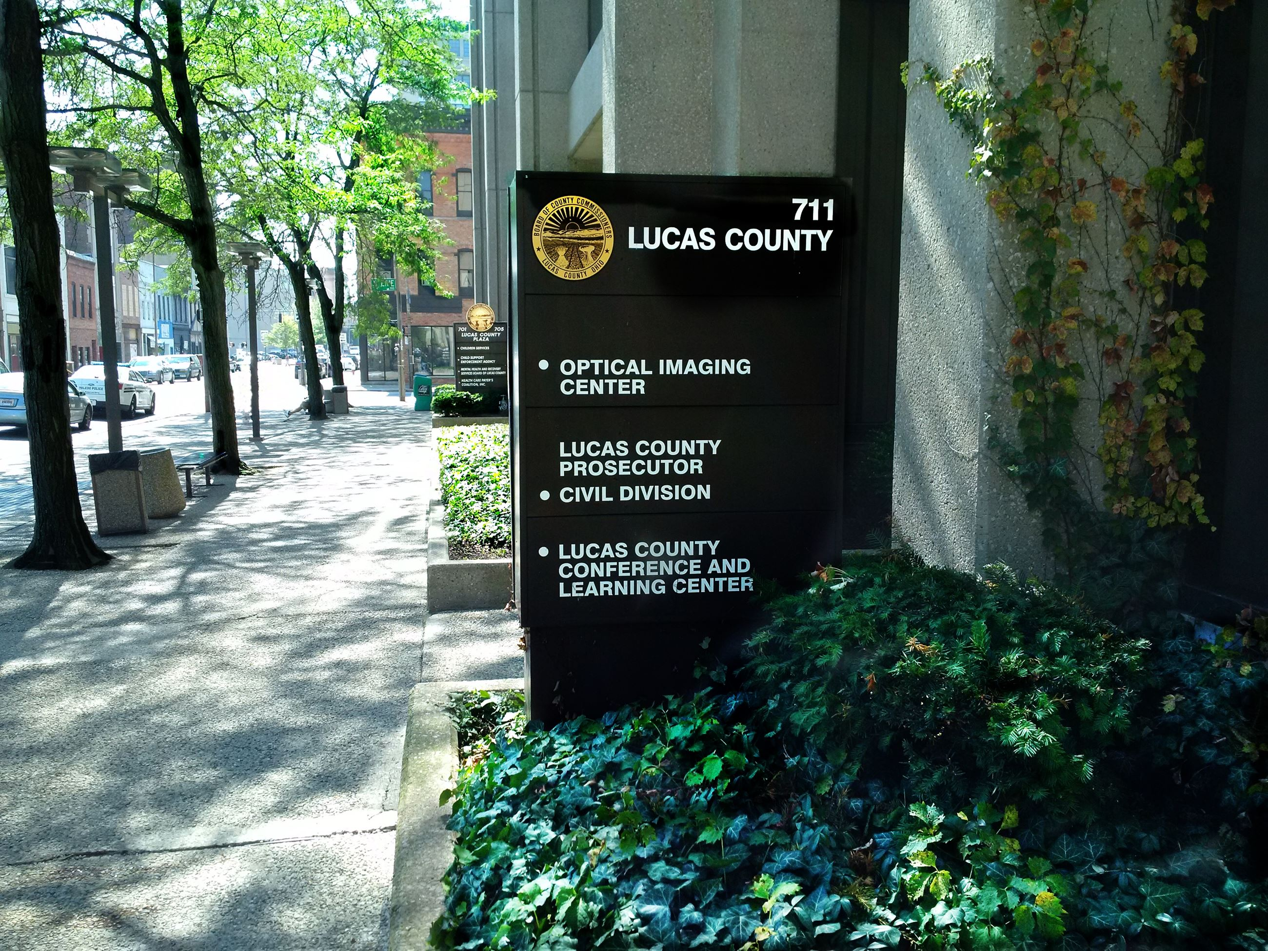 Lucas County Prosecutors Office Appellate Division