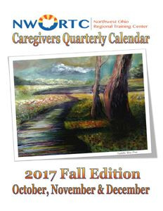 Pages from 2017 Caregiver Fall Calendar