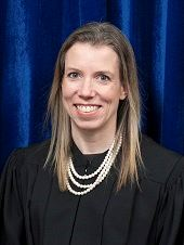 Judge Christine Mayle