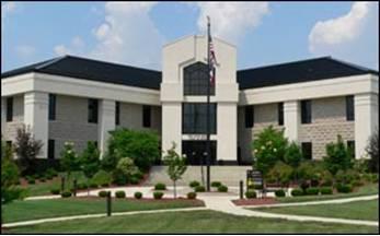 Court Of Appeals Building
