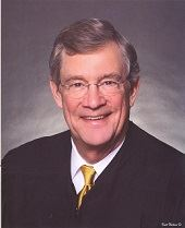 Judge James Jensen
