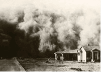 Dust Bowl History