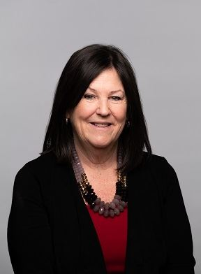 Photo of Commissioner Wozniak