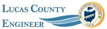 Lucas County Engineers Logo