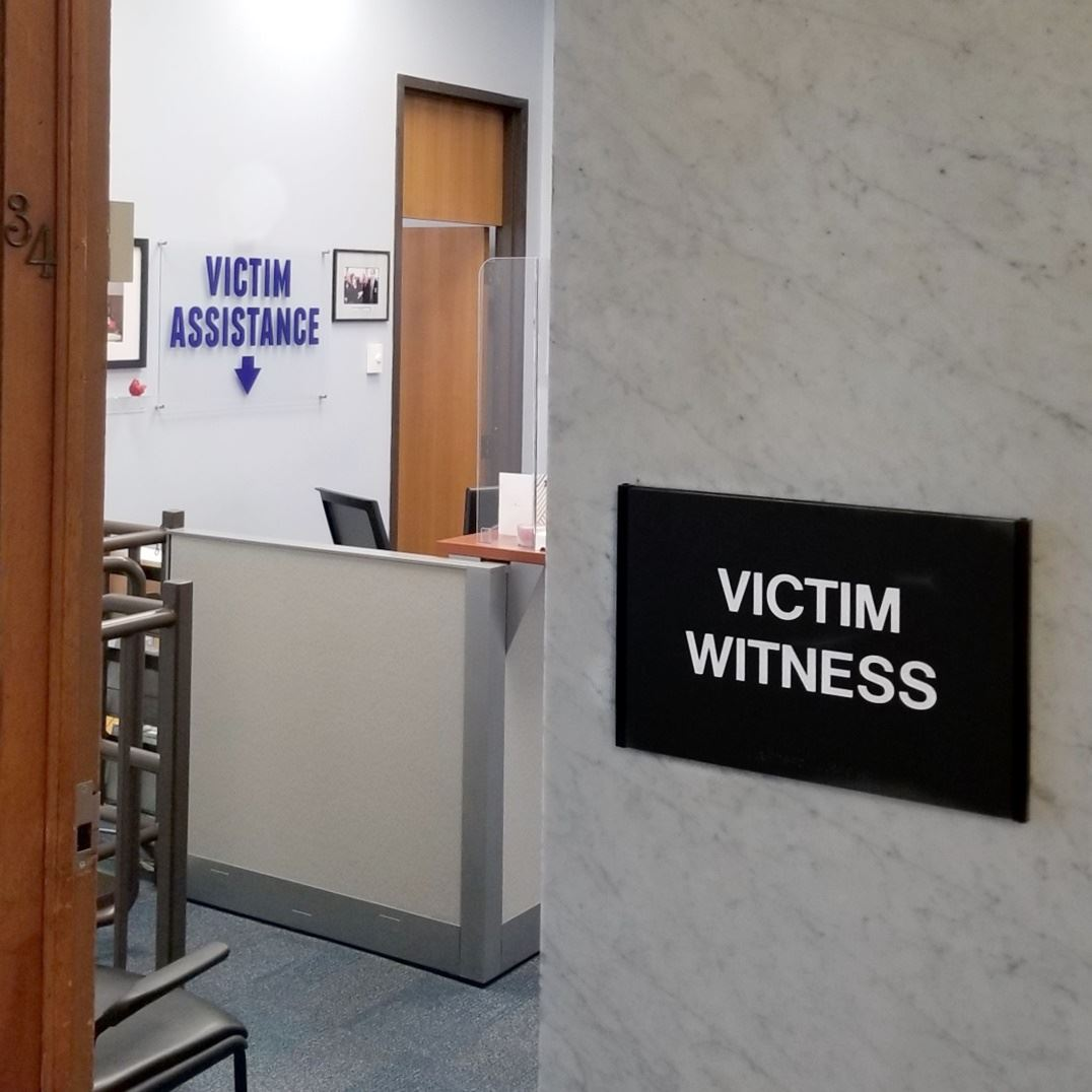 Lucas County Victim Witness Division