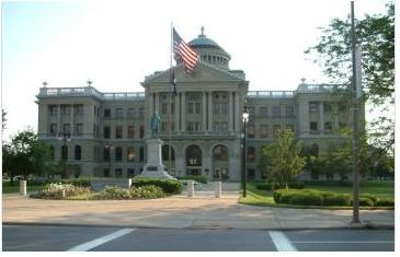 Lucas County Common Pleas Court