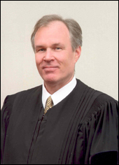 Judge Mark Pietrykowski