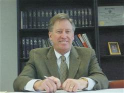 Keith G. Earley, Lucas County Engineer, P.E., P.S.
