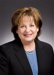 Carol Contrada, President of the Board of Commissioners