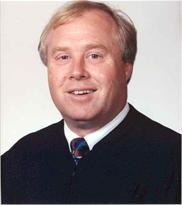 Judge Jack R. Puffenberger, Probate Court