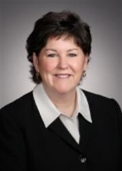 Tina Skeldon-Wozniak, Lucas County Board of Commissioners